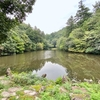 大宮池(鳥取県鳥取)