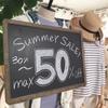 【Summer  Sale  ラストスパート!】