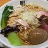 食べログ百名店#27 東京スカイツリー近くのラーメン屋さん「竹末東京プレミアム」最近食べた味玉の中では一番美味しかったお店です!