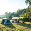 【楽しもう!!】キャンプサイトの簡単な基本的レイアウトを紹介【トラブルも回避できる?】