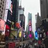 Times Squareで気をつけた方がいいこと、、、。