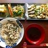 移住12日目 主婦のお昼ご飯