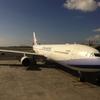 搭乗記 チャイナエアライン ホノルル⇒成田 CI017 A333 エコノミー
