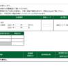 本日の株式トレード報告R2,03,16