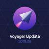 Voyager Update—v0.5.0 Release