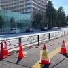 更なる道路封鎖