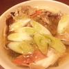 【メバル】のレシピ/酒蒸し(野菜だしあんかけ)の作り方
