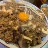 THE親父めし- 麻婆豆腐を2種類だ!