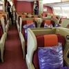 香港航空ビジネスクラスHKG→KIXーバンコク旅行⑲