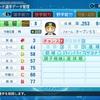 【パワプロ2020 再現選手パワナンバー】福留孝介(2014) 阪神タイガース