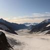 2019 9月スイスひとり旅 その13(ユングフラウヨッホ・スフィンクス展望台・アレッチ氷河編)