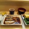 神戸市中央区三宮町1「マルイ食堂」