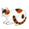 【イラスト】猫を描いてみた#2