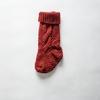【一日一驚】靴下を手袋みたいに手にはめてみた