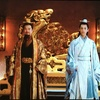 白華の姫 10話『危機一髪』