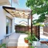 庭に設置するテラス・デッキ屋根の種類と選ぶポイントのまとめ
