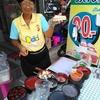 5/2 パタヤカンにある美味しいスープ屋さんへ行ったり、ソイブッカオの安いランドリー屋さんを探したりします。