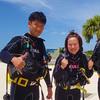 ♪イットクが行く、オープンウォーター講習 in 梅雨の晴れ間♪〜沖縄ダイビングライセンス〜
