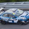 3ローターエンジンを搭載したベルギーのMAZDA3レーシングカーが登場10周年を迎える。