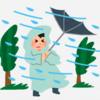 サラリーマンはなぜ、台風で電車が止まっても会社に行くのか