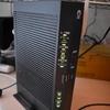 茨城県常陸太田市 NETGEAR製無線LAN Nighthawk R8000P-100JPS導入に