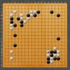【囲碁】フマキラーカップでのちょっと恥ずかしい棋譜と、結構残念な結果