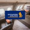 【マイル】シンガポール航空の「クリスフライヤー」が貯まるおすすめクレジットカード