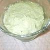 アボガドツナペーストで米粉サラスパ