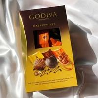 ゴディバのチョコはコストコがお買い得♪1粒35円で味わえる贅沢感♡