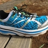 TIME TO FLY!! HOKA One One Bondi B
