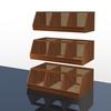 【DIY】見える収納!フラワーアレンジメント用ストレージBOXをDIY
