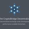CryptoBridgeで仮想通貨XPを日本語で購入する!モナコインでXPを買う方法