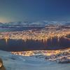 【絶対オススメ】ホテルのお部屋からオーロラ鑑賞(Tromsø)