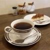 NAGICOFFEE(ナギコーヒー)@反町