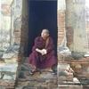 僧侶になりたい旦那さん