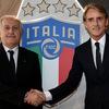 マンチーニ監督の新生イタリア代表にユベントスから4選手が招集される