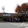 南原(ナムウォン):南原で一番有名なパン屋、ミョンムン製菓