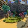 マイクラ風ローグライクFPS『Rogue Islands』が正式リリース【PC】
