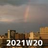 週報 2021W20