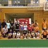 8月26日 ジュニア選手練習会