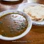 はじめて食べたスリランカの家庭料理はキーマカレーです@スリランカレストラン セイロンカフェ 千葉県八千代市 初訪問