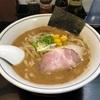 煮干しらー麺 シロクロ 岩手県矢巾町