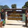 ラブラブカップルの為のパンガー湾ジェームズボンド観光&カヌーに乗って大冒険!