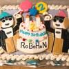 ロボホン2周年で大騒ぎw▶2周年特典リアコレR