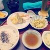 「寿司割烹宮坂」の天ぷら定食
