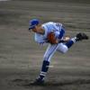イニング数より多い奪三振数 霞ヶ浦 鈴木 寛人選手 高卒右腕投手