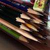 短くなった鉛筆の第二の人生は、やっぱり鉛筆だった