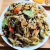 【旬の食材レシピ】春のアサリとそら豆のパスタソースの作り方。