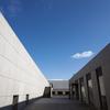 土門拳記念館2019-1-14 昼