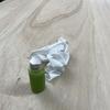 木工用みつろうクリーム液体バージョンの試し塗り